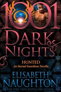 Hunted by Elisabeth Naughton…ARC Review