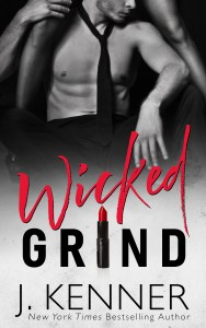 Wicked Grind by J. Kenner…Blog Tour & Review