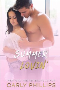 Summer Lovin' by Carly Phillips…Release Blitz