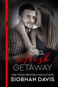 The Irish Getaway by Siobhan Davis…Release Day Blitz & Review