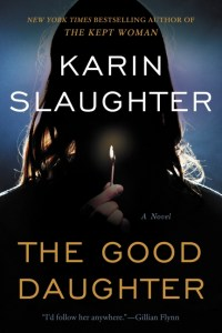 The Good Daughter by Karin Slaughter….Review Tour Stop