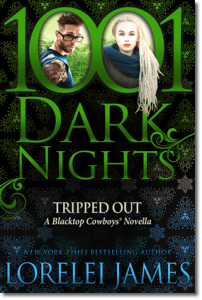 Tripped Out by Lorelei James…ARC Review