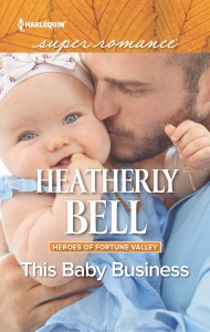 This Baby Business by Heatherly Bell…Blog Tour with Excerpt