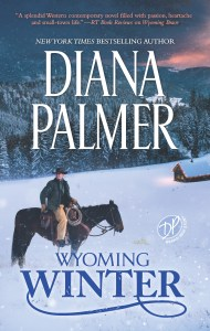 Wyoming Winter by Diana Palmer….Spotlight with Excerpt