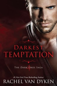 Release Day Blitz…Darkest Temptation by Rachel Van Dyken