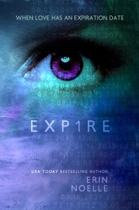 Release Day Blitz….Exp1re by Erin Noelle