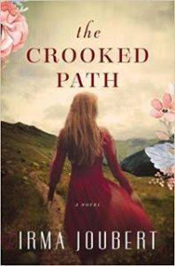 The Crooked Path by Irma Joubert…Spotlight Blog Tour Stop