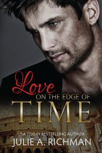 Excerpt Reveal…Love On The Edge of Time by Julie Richman