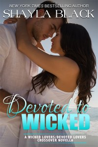 Devoted to Wicked by Shayla Black….Release Day Blitz