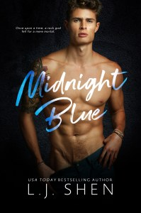 Release Day Blitz…Midnight Blue by L.J. Shen