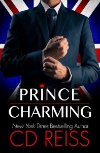 Release Day Blitz…Prince Charming by C.D. Reiss