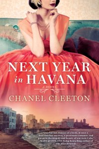 Next Year In Havana by Chanel Cleeton…ARC Review