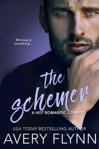 The Schemer by Avery Flynn….Blog Tour Stop & Review