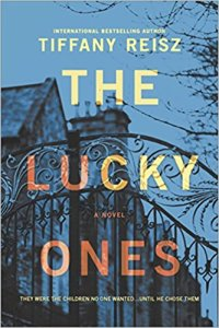 The Lucky Ones by Tiffany Reisz…Review Blog Tour Stop