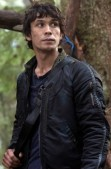 "The 100 -- ""Day Trip"" -- Image: HU108a_0153 -- Pictured: Bob Morley as Bellamy -- Photo: Katie Yu/The CW -- © 2014 The CW Network, LLC. All Rights Reserved"