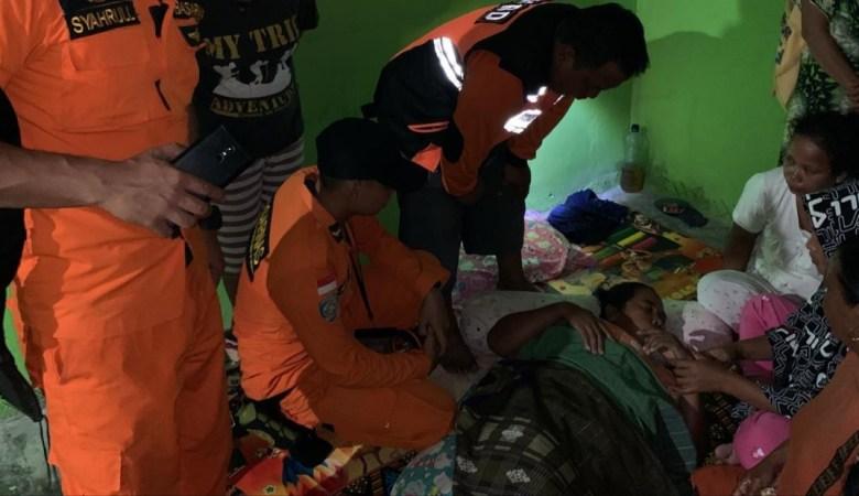Perempuan Hilang Gorontalo