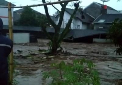 Banjir Sukabumi