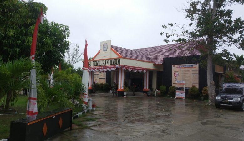 KPU Kabupaten Gorontalo