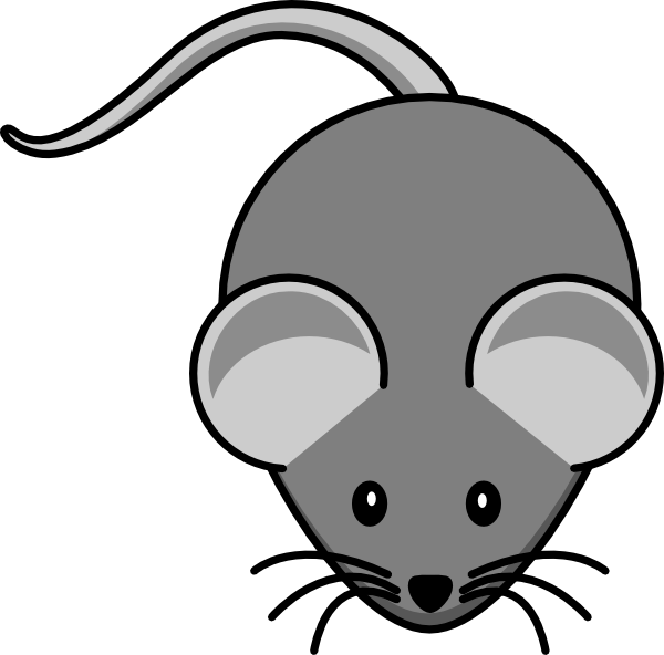 Het muis incident - Readalong
