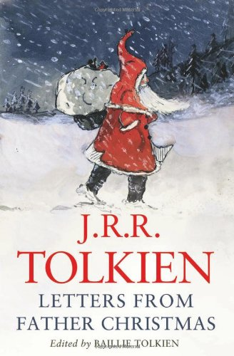 Letters from Father Christmas – JRR Tolkien