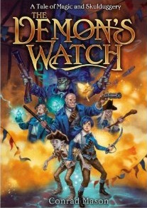 The Demon's Watch – Conrad Mason