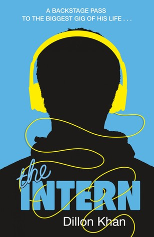 The Intern – Dillon Khan