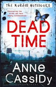 Dead Time – Anne Cassidy