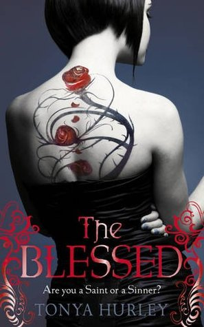The Blessed – Tonya Hurley