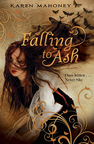 Falling to Ash – Karen Mahoney