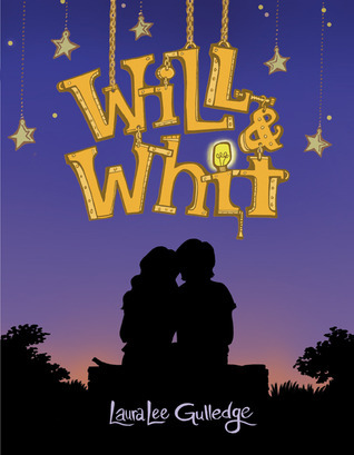 Will & Whit – Laura Lee Gulledge
