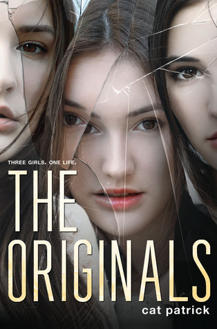 The Originals blog tour: Ideal Movie Cast by Cat Patrick
