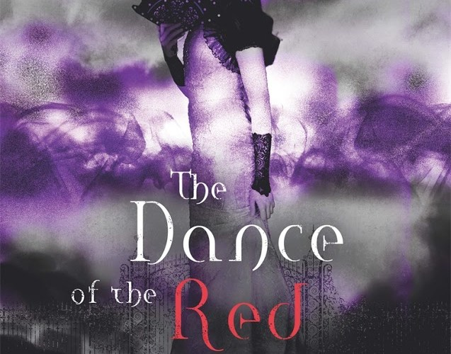 Guest Post: Literary Betrayal by Bethany Griffin – Dance of the Red Death Blog Tour with Giveaway