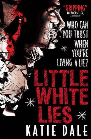 Little White Lies Blog Tour – The Soundtrack by Katie Dale