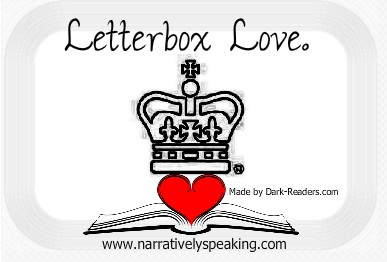 Letterbox Love (#29) The 'much better than last week' week