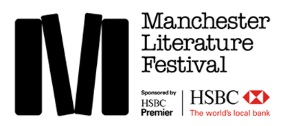 Manchester Literature Festivals Events October 2013 – Malorie Blackman, Neil Gaiman and Audrey Niffenegger