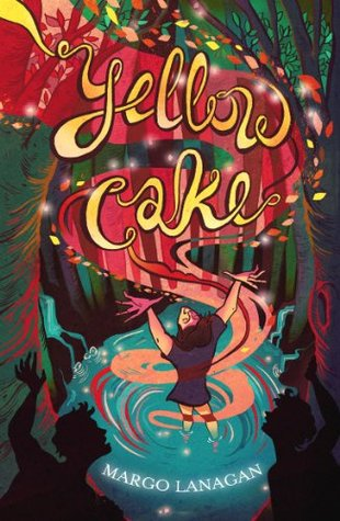 Yellow Cake – Margo Lanagan