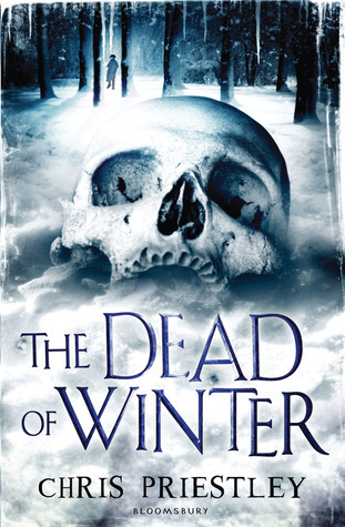 The Dead of Winter – Chris Priestley