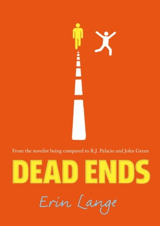 Dead Ends Blog Tour: Introducing Billy D by Erin Lange