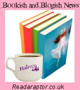 Bookish and Blogish News (#34)