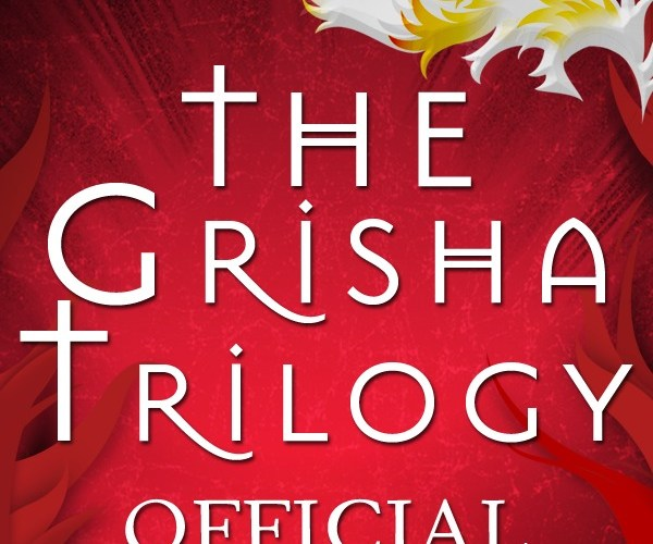 Official Grisha Trilogy Re-read Announcement