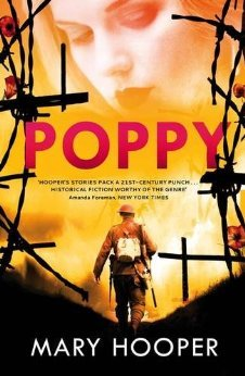 Poppy – Mary Hooper