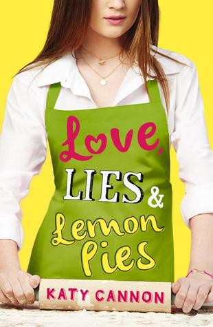 Love, Lies & Lemon Pies – Katy Cannon