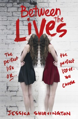 Between the Lives – Jessica Shirvington