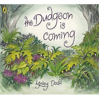 the-dudgeon-is-coming-lnley-dodd-book-review-readaraptor
