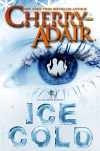 Cherry Adair Ice Cold