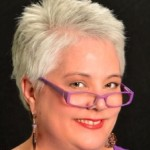 Athens, Sheila author photo facing right May 2015