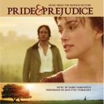 Pride and Prejudice soundtrack