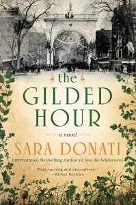 Gilded Hour big cover
