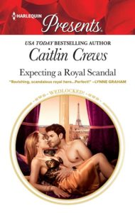 Expecting a Royal Scandal