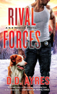 Rival Forces Ayres